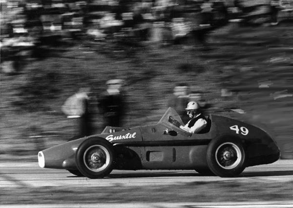 Gonzalez - Ferrari Chevrolet - (c) Raul Gattelet