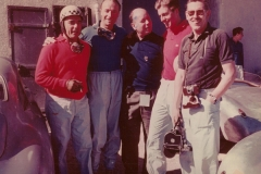 Mt Ventoux 1958 - Behra